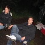 Camping 121