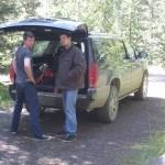 Camping 135
