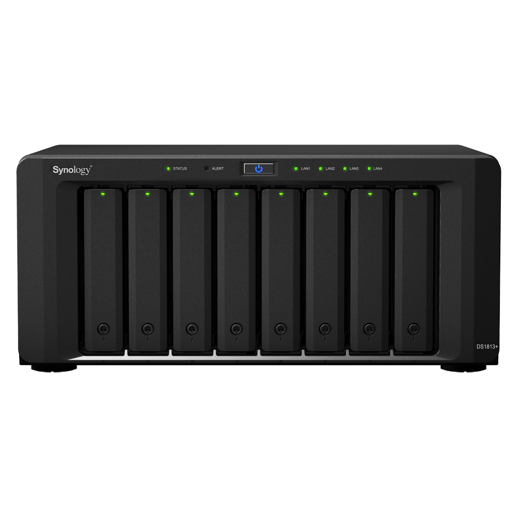 Synology DSM NFS v4 1 Multipathing - The time I've wasted on