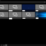 Remote Desktop Preview for Continuum