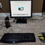 10ZiG 5948qv Zero Client VMware Horizon View