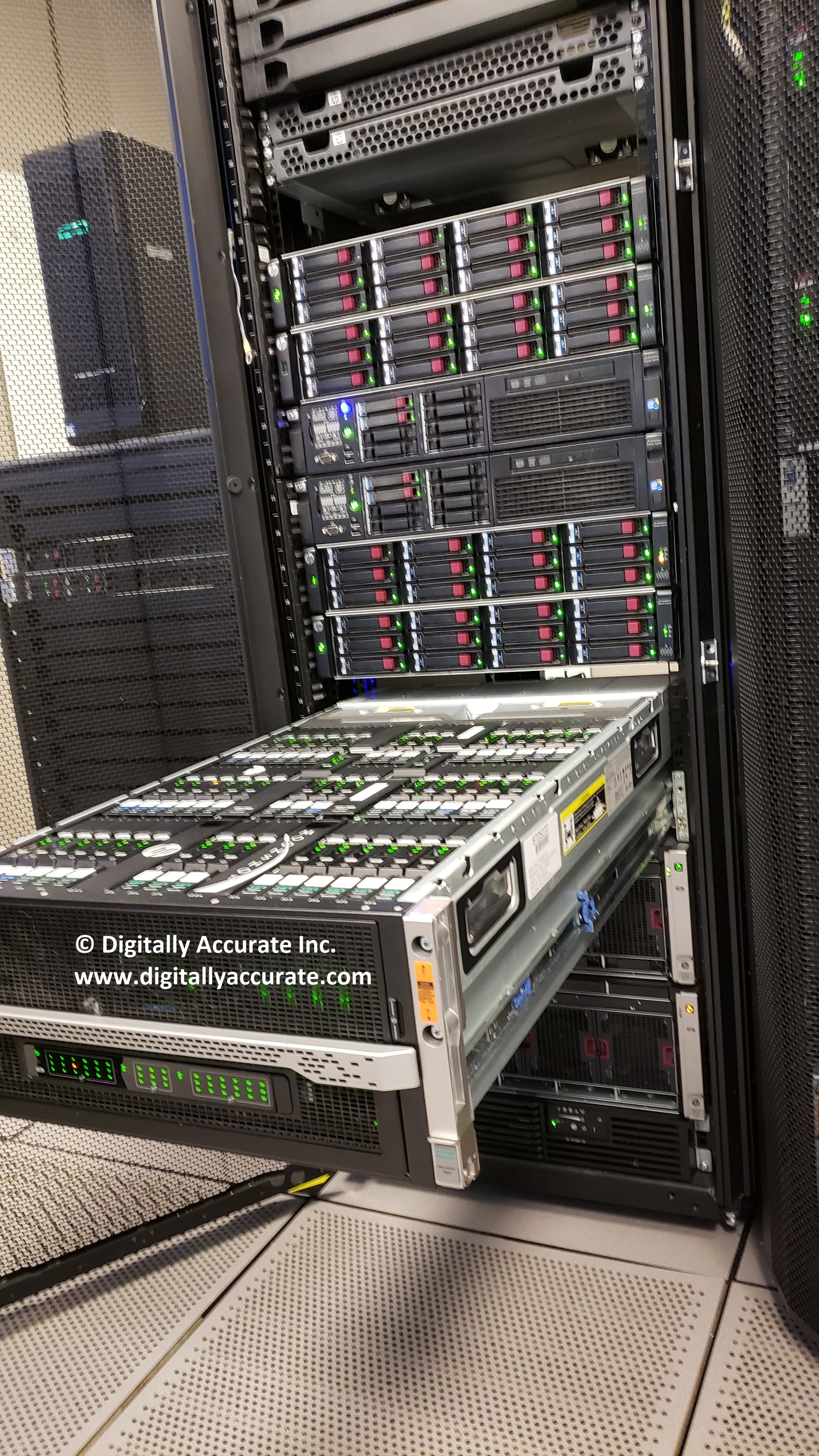 HPe Moonshot - The absolute definition of high-density