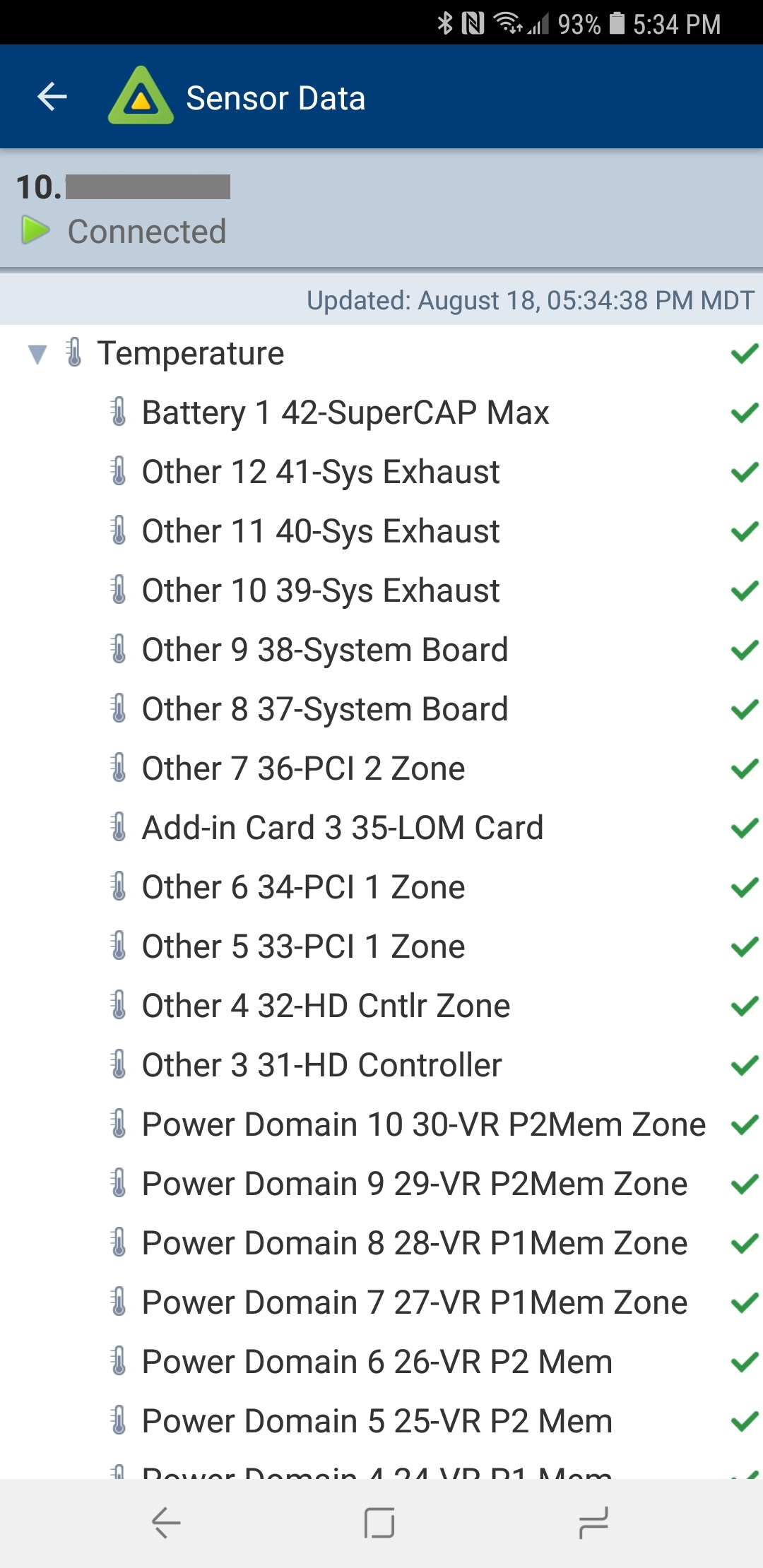 ESXi Archives - The time I've wasted on technology