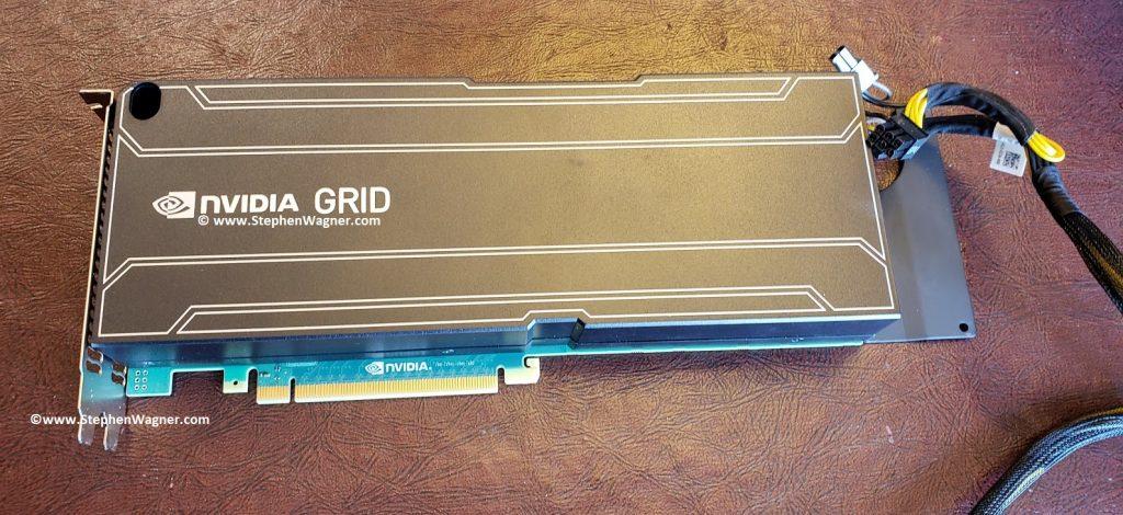 Nvidia GRID K1 Image