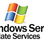 Run WSUS cleanup and index script on Windows Server Core