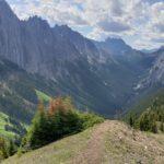 King Creek Ridge Summit