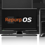 10ZiG RepurpOS (RPOS) Running on PC