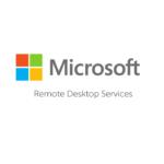 Microsoft Remote Desktop Services Logo