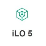 HPE iLO Logo